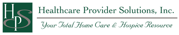 Home Care & Hospice Resource - Healthcare Provider Solutions